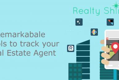 track agent activities