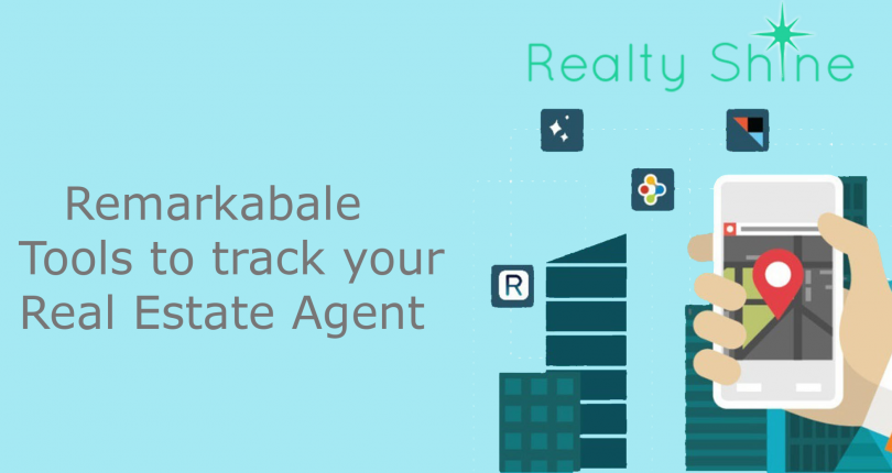 (English) How to track agent activities using Real Estate software